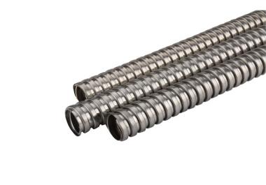 单扣金属软管产品