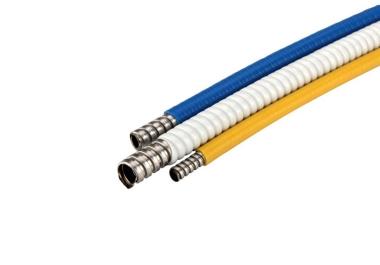 张家港光纤保护管产品